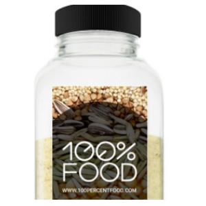 100% Food