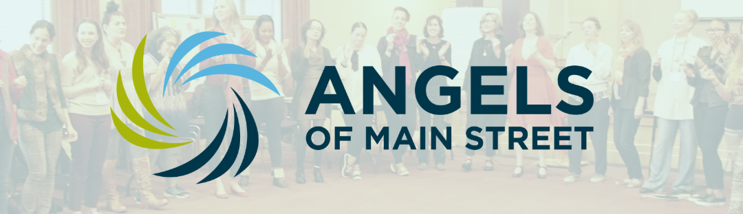 Angels of Main Street is one year old and growing fast!