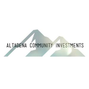 Altadena Community Investments