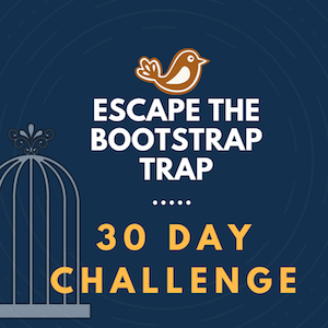 What is the Bootstrap Trap and are you in it?