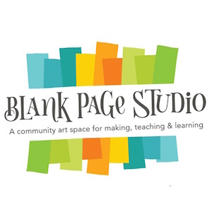 Blank Page Studio