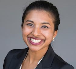 Amrita Sankar