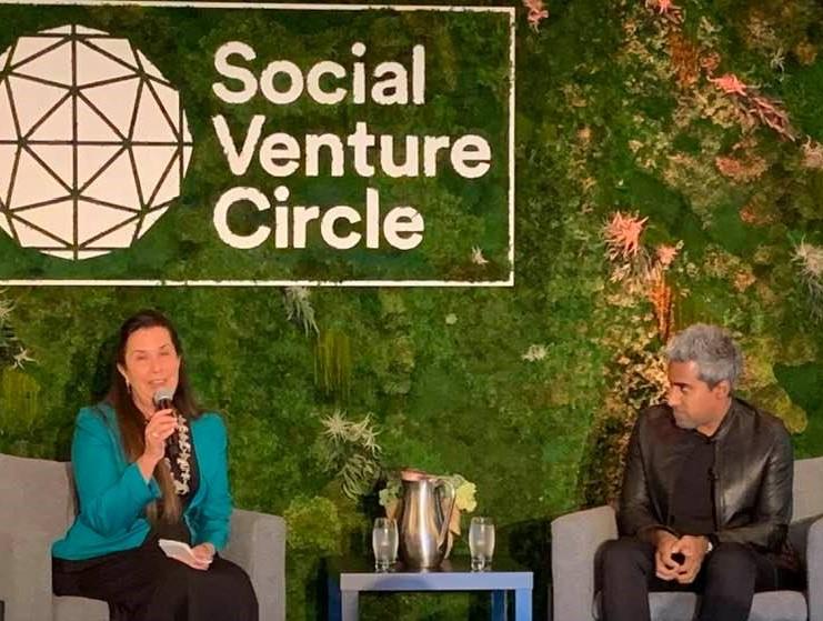 2019 Social Venture Circle Conference Highlights