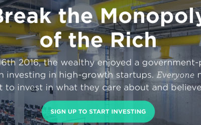 How to launch an investment crowdfunding platform