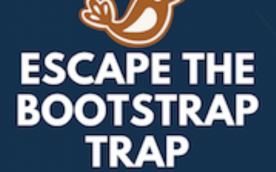 How to Escape the Bootstrap Trap for Good