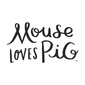 Mouse Loves Pig