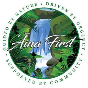 Āina First