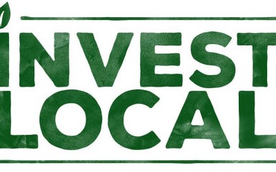 The Party is Over – Time to Invest Local