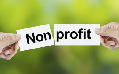 Why do people assume your business is a nonprofit?
