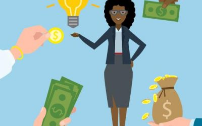 Video: 3 Reasons Women Can Get Funded