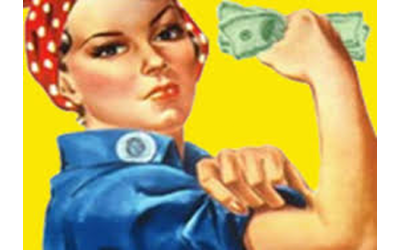 I Can't Keep Silent about this Anymore: Women and Capital Raising
